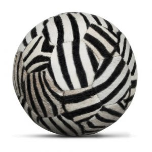 Designball Zebra Fell