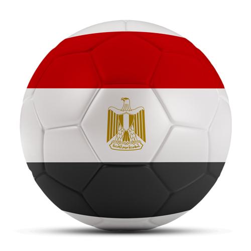Länderball Ägypten Flaggenball
