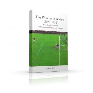 Das Wunder von Bern Fußball Artikel Buch zur WM 1954