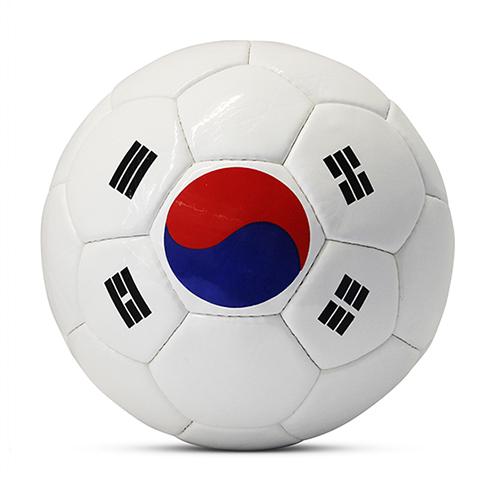 Länderball Südkorea