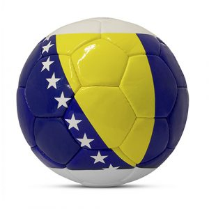 Länderball Herzegowina