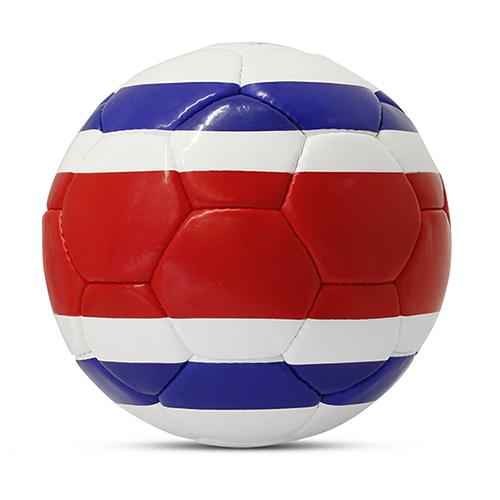 Länderball Costa Rica