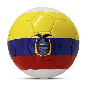 Länderball Ecuador