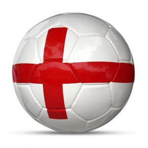 Lämderball England