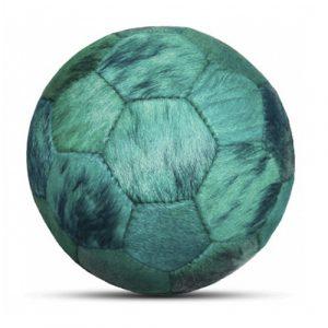 Designball Fell türkis