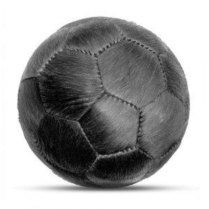 Designball Fell Schwarz