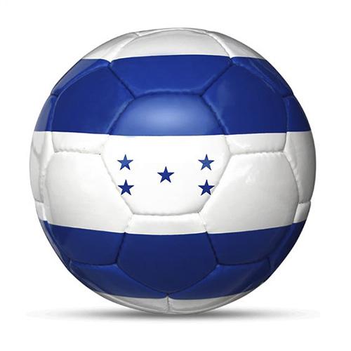 Duesentrieb Länderball/Fußball Honduras