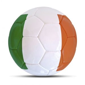 Länderball Irland