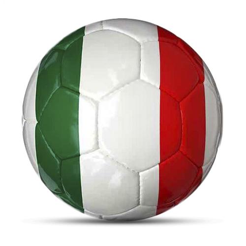 Länderball Italien