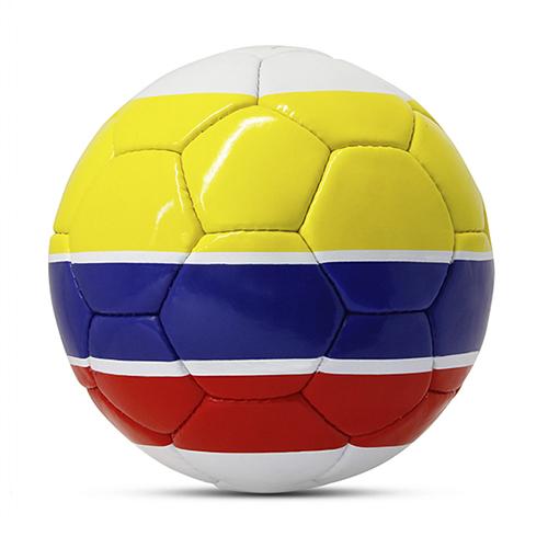 Länderball Kolumbien