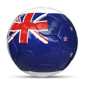Länderball Neuseeland
