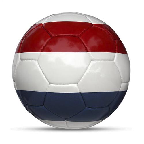 Länderball Niederlande