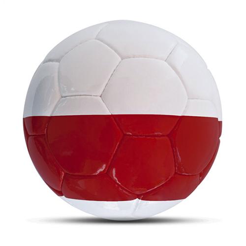 Länderball Polen