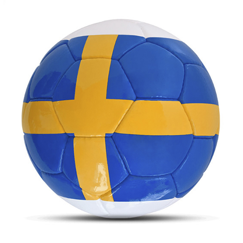 Länderball Schweden
