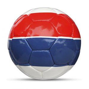 Länderball Serbien