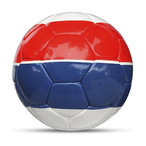 Duesentrieb Länderball/Fußball Serbian
