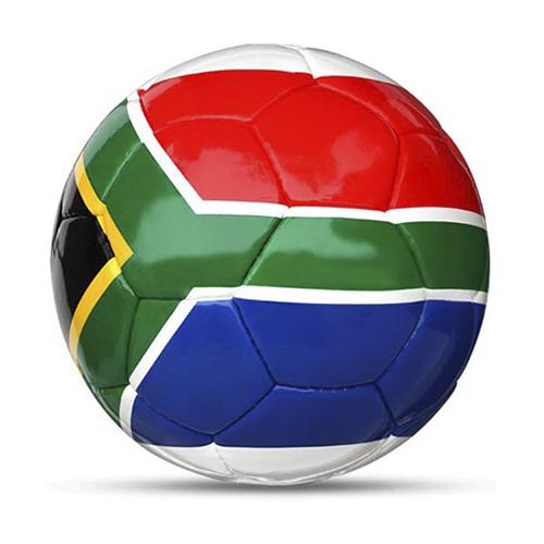 Länderball Südafrika