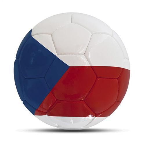Länderball Tschechische Republik