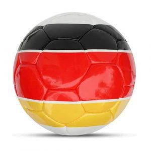 Länderball Deutschland