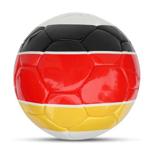 Deutschland-Fußball