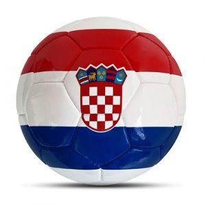 Länderball Kroatien