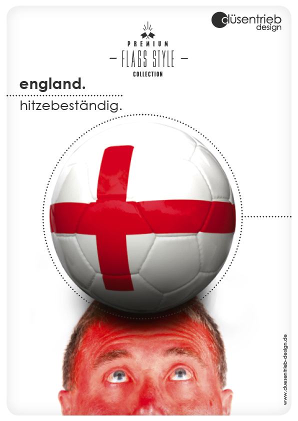 Plakat England
