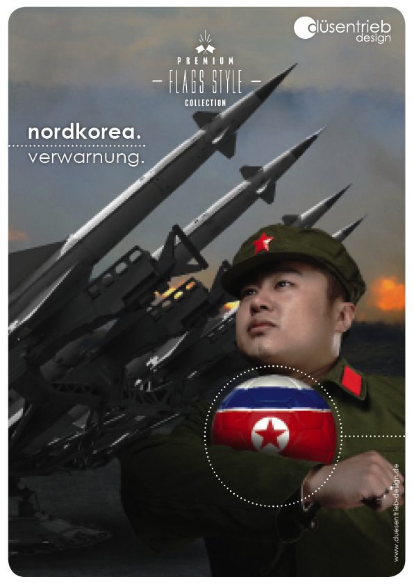 Länder Fußball Nordkorea