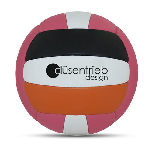 Duesentrieb Designball/Retroball/Fußball 4c-05